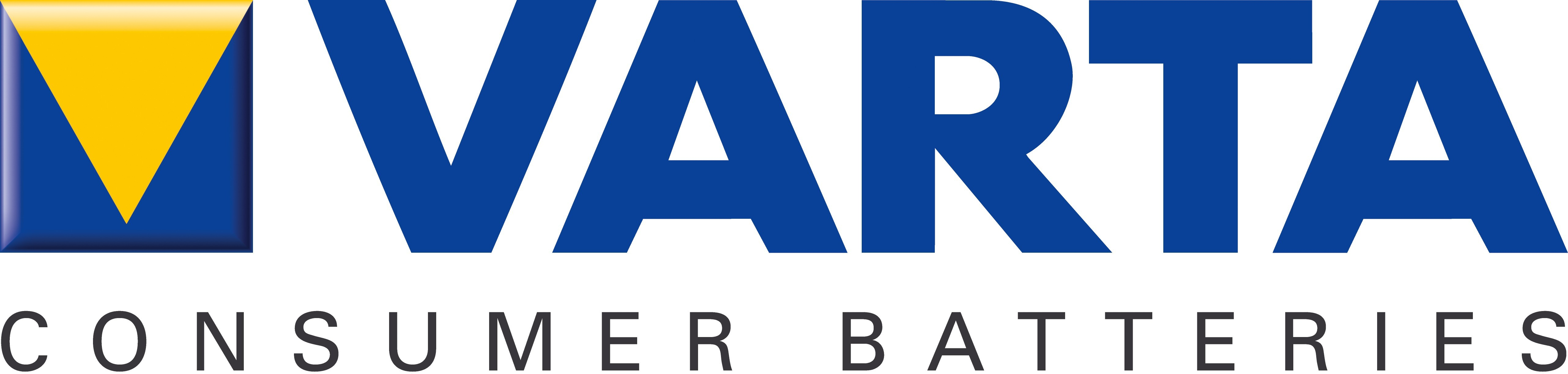 Varta Consumer Batteries
